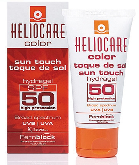 Heliocare products Pulborough Horsham