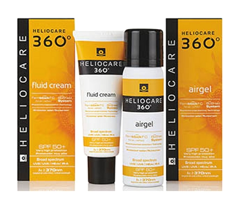 Heliocare 360 Pulborough Horsham