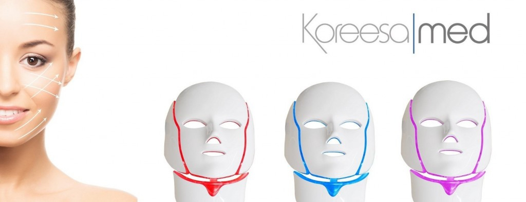 Opera LED Facial Mask Pulborough Horsham West Sussex