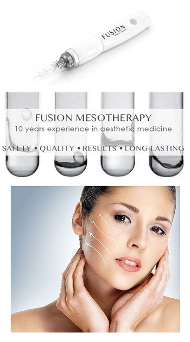 Meso Pen Medical Skin Needling Pulborough Horsham West Sussex