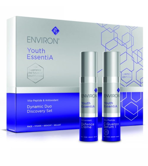 environ skin care products Pulborough Horsham